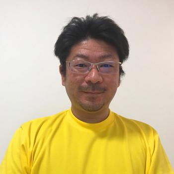 齋藤 豊(さいとう ゆたか)